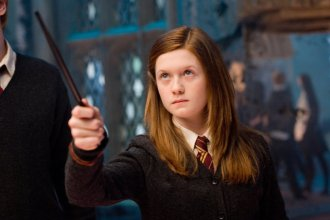 IntrovertDear.com Ginny Weasley introvert
