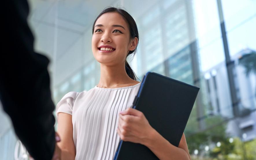 IntrovertDear.com introverts comfortable job interview