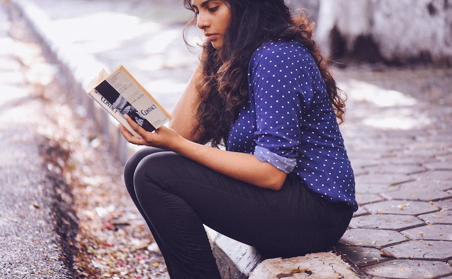 IntrovertDear.com introverts books reading list