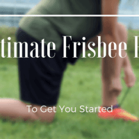 10 Ultimate Frisbee Rules To Get You Started