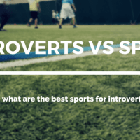 Introverts vs sports: what are the best sports for introverts?