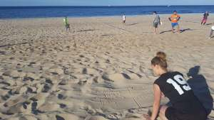 beach ultimate poland