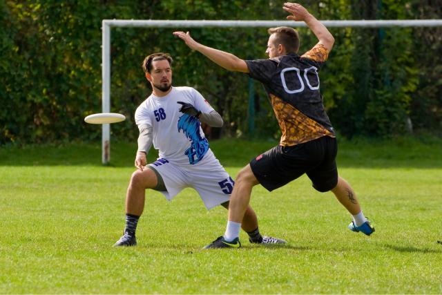 poligon śląska liga ultimate
