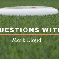 5 Questions With...Mark Lloyd