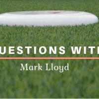 5 Questions With...Mark Lloyd