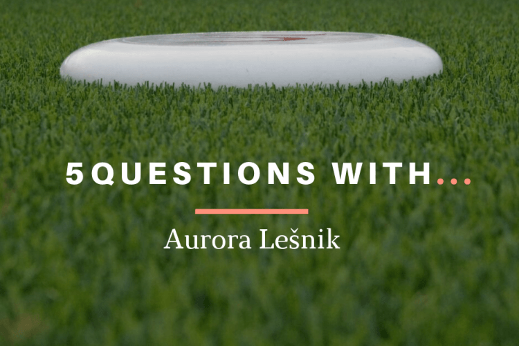 aurora lesnik interview introverted ultimate