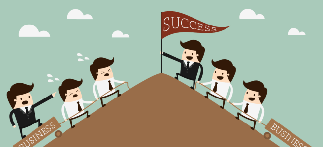 The Real Job of a Manager: Part One - Why It's Easy to be Bad at It