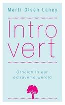Introvert Marci Olsen Laney