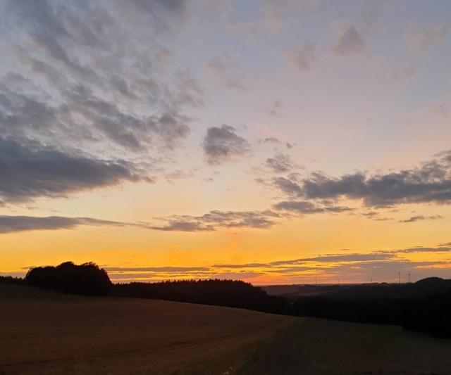 Germany, Langenweissbach, introvert travel