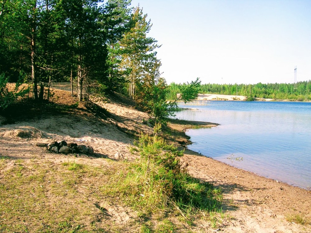 Introvert Lifestyle, Travelling, Southern Finland