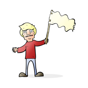 graphicstock-cartoon-man-waving-white-flag_S78tlpumV-_thumb