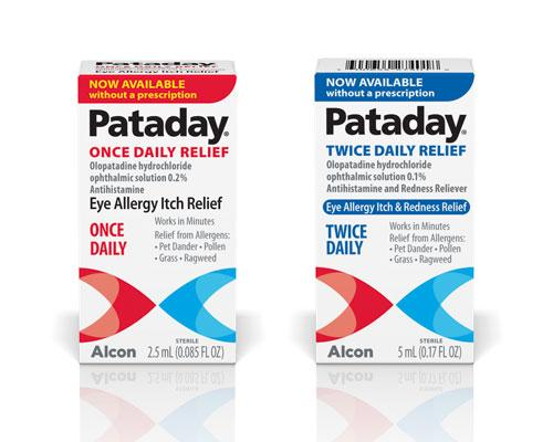Best Allergy Eye Drops In 2020 (Including OTC and Rx ...