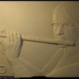 The Flautist