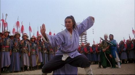 The Tai Chi Master (4/6)