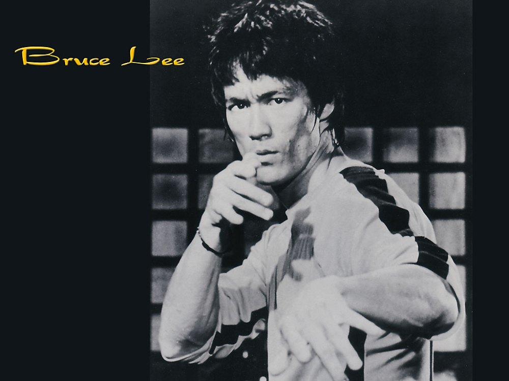Bruce Lee II - sobre determinação e limites (1/3)