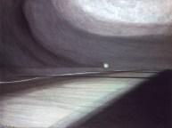 Léon Spilliaert - Plage au clair de lune, 1908