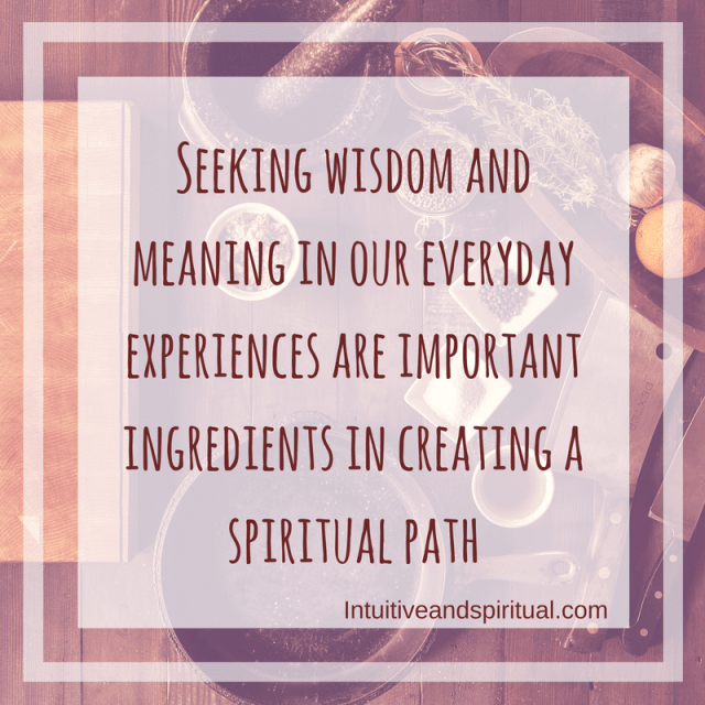 Exploring the Definition of Spirituality