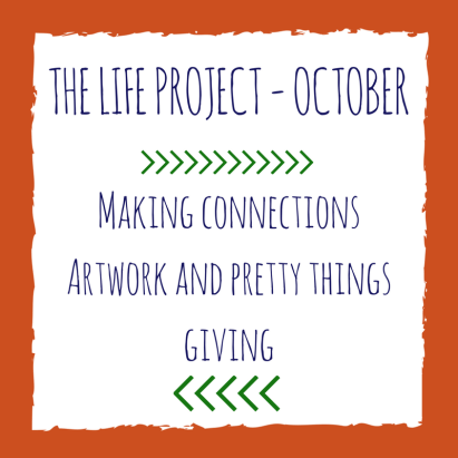 october life project