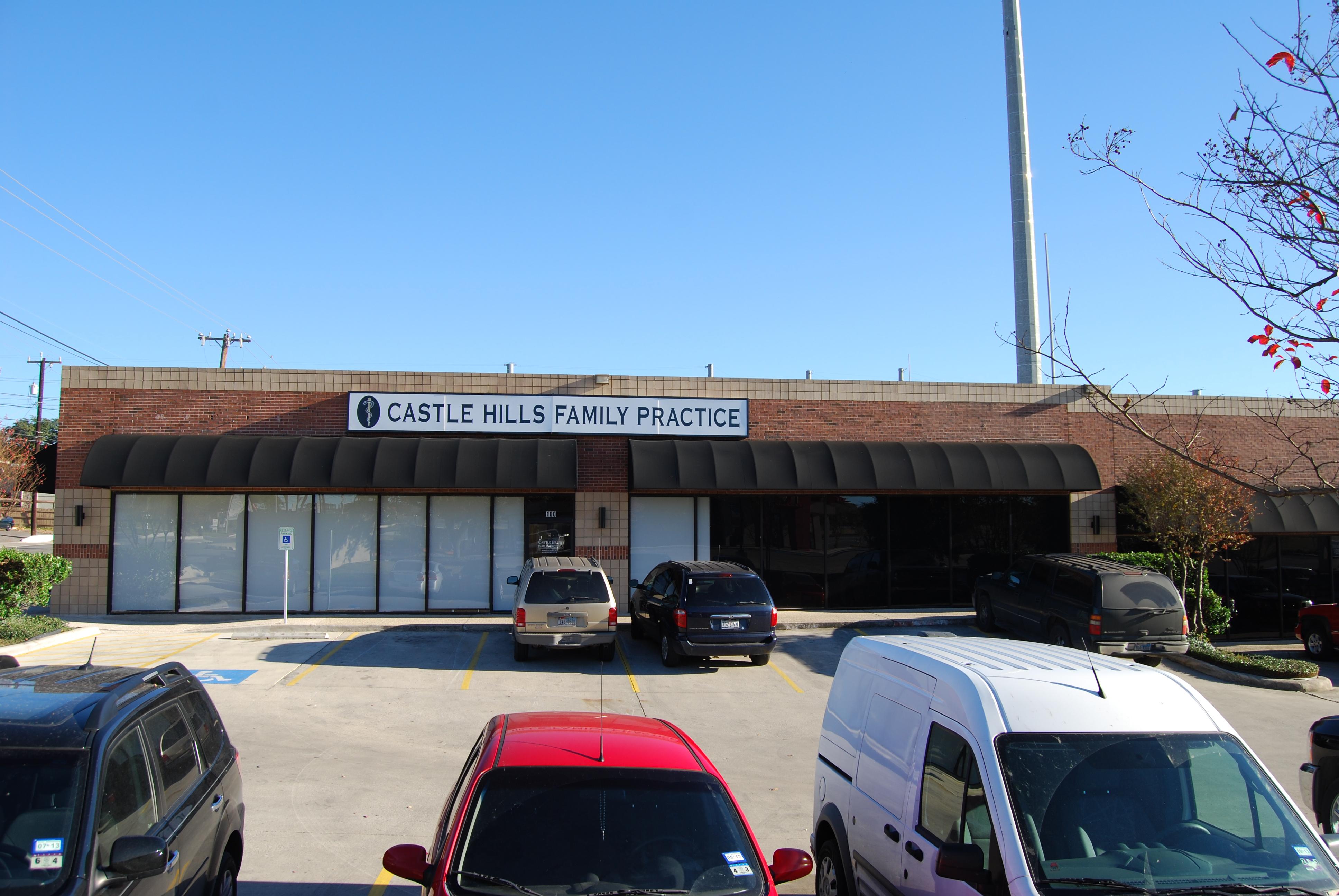 Castle Hills Family Practice