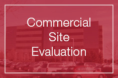 Commercial Site Evaluation