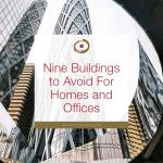 Nine Buildings to Avoid