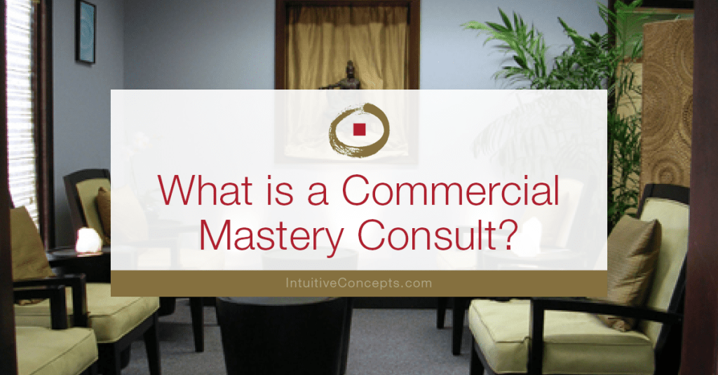Commercial Mastery Consult