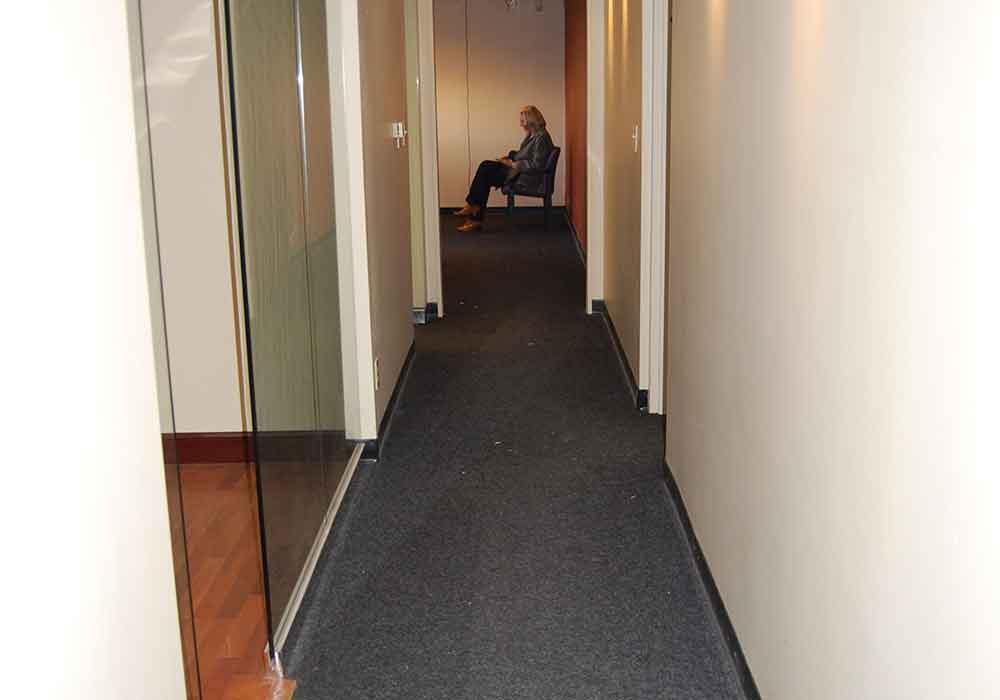 Hina Hallway Before