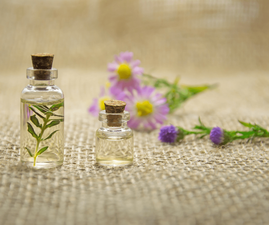 aromatherapy bellevue