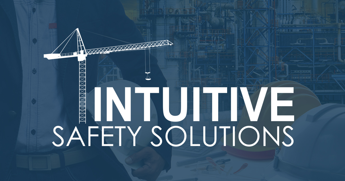 Home  Intuitive Safety Solutions