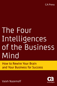 four intelligences business mind