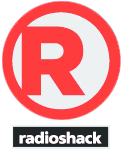 last latest radio shack logo