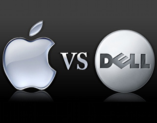 apple macbook 2015 versus dell xps 13