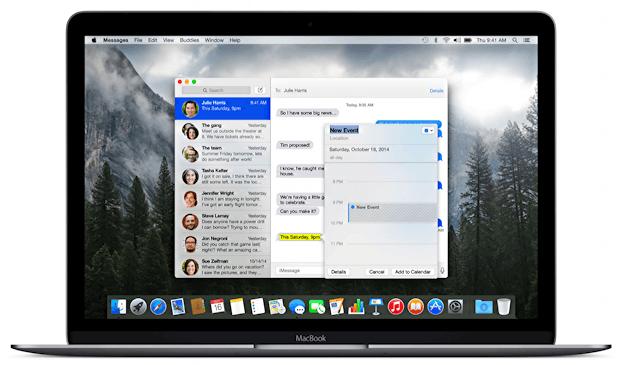 2015 apple macbook