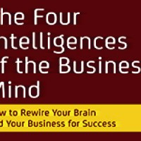 interview with four intelligences of the business mind author valeh nazemoff