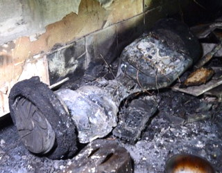 hoverboard caught on fire, illegal to transport - failure of consumer product safety commission agency?
