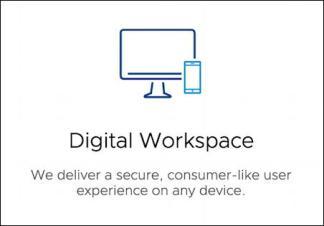 vmware fusion - digital workspace