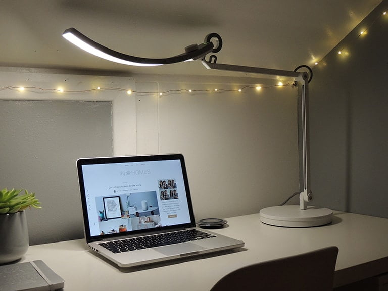BenQ E-Reading Desk Lamp