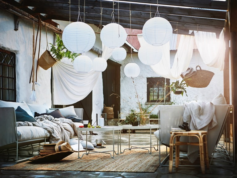 IKEA Sommar 2018 Collection | In Two Homes SS18 Favourites
