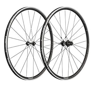 Pro Lite Bracciano A27W SL Road Wheelset