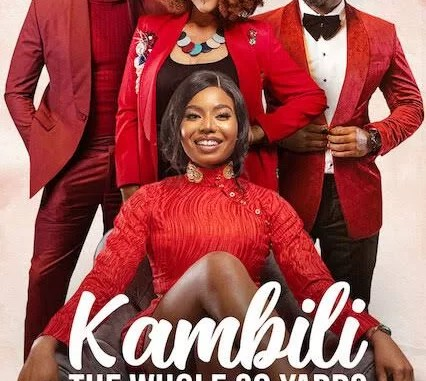 DOWNLOAD Kambili: The Whole 30 Yards | Nollywood Movie
