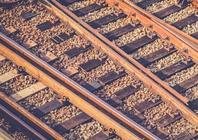 BAR transport & engrosUlykker ved jernbaner