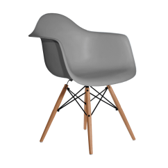 Eames Arm Chair Ergonomic Office Chairs Uk Reviews Armchair Inuk Home