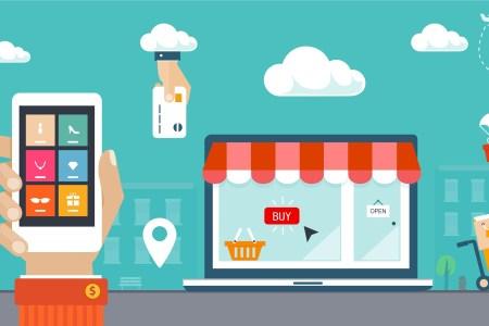 ecommerce - Os itens mais vendidos no e-commerce