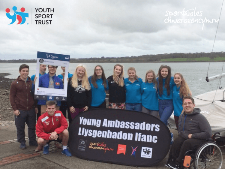 10 Years of the Young Ambassador Programme