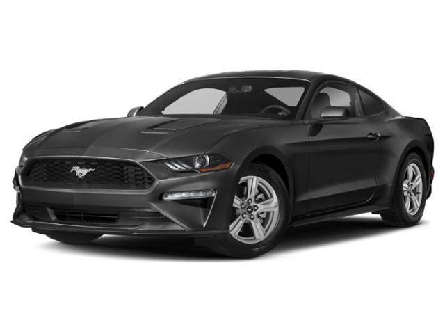 Generally, restomod and custom vehicles cannot be easily returned to their original factory specifications. New Carbonized Gray Metallic 2021 Ford Mustang Ecoboost Fastback For Sale At Platinum Ford In Terrell 211696