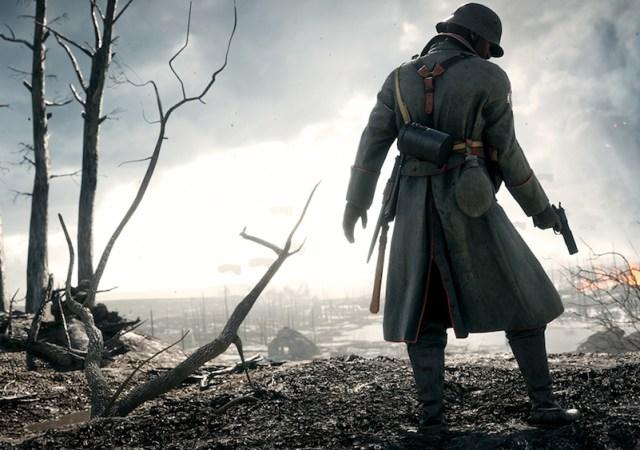 Battlefield 5 Wereldoorlog