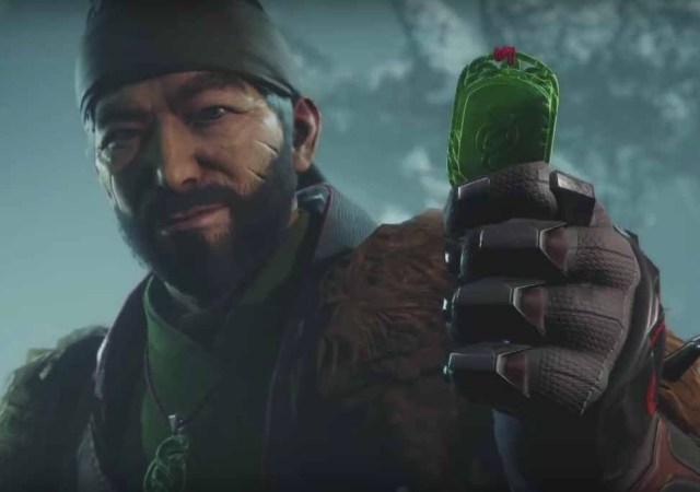 Destiny 2: Forsaken Gambit Mode