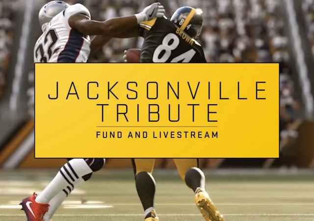 Jacksonville Tribute