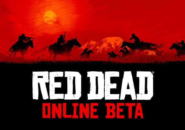 red dead online live