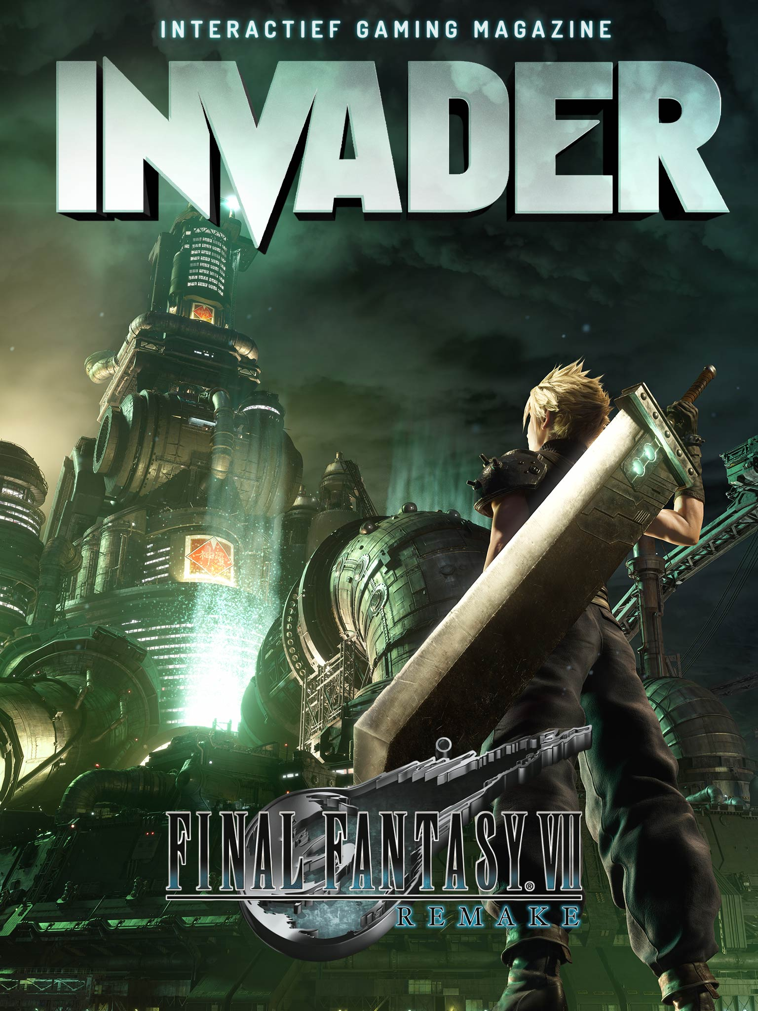 Cover Invader74 iPad 0 00 19 23